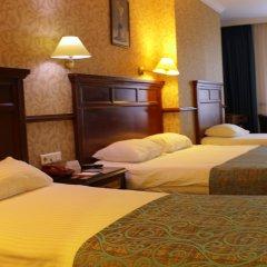 Topkapi Inter Istanbul Hotel комната для гостей фото 2