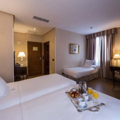 Hotel Principe Pio в номере