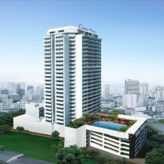Отель Centre Point Pratunam Таиланд, Бангкок - 5 отзывов об отеле, цены и фото номеров - забронировать отель Centre Point Pratunam онлайн фото 6