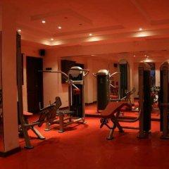 SG Astera Bansko Hotel & Spa фитнесс-зал
