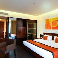 Отель Citrus Waskaduwa комната для гостей фото 6