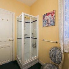 Отель Charming Bonaparte ванная