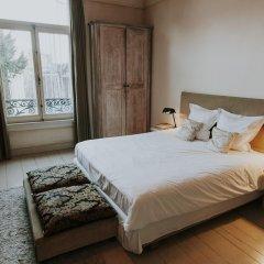 Отель Boulevard Leopold Bed and Breakfast комната для гостей фото 3
