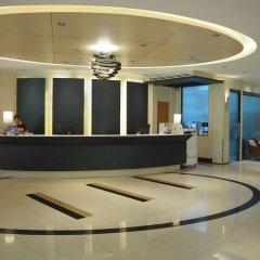 Отель Royal View Resort Таиланд, Бангкок - 5 отзывов об отеле, цены и фото номеров - забронировать отель Royal View Resort онлайн интерьер отеля фото 4