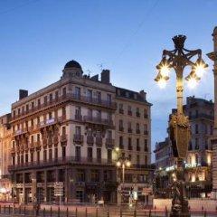 Отель Escale Oceania Marseille Марсель фото 6