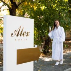 Alex Hotel фото 4