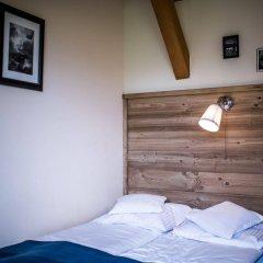 Отель Willa Leluja Польша, Закопане - отзывы, цены и фото номеров - забронировать отель Willa Leluja онлайн комната для гостей фото 4