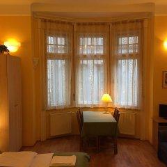 Апартаменты Club Apartment Budapest комната для гостей фото 4