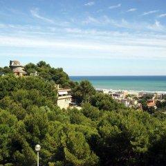 Gran Hotel Rey Don Jaime пляж