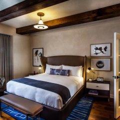 Hotel Figueroa Downtown Los Angeles комната для гостей фото 4