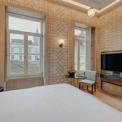 The Galata Istanbul Hotel Mgallery by Sofitel комната для гостей фото 5
