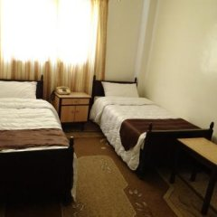 Отель Concord Hotel Иордания, Амман - отзывы, цены и фото номеров - забронировать отель Concord Hotel онлайн комната для гостей фото 4