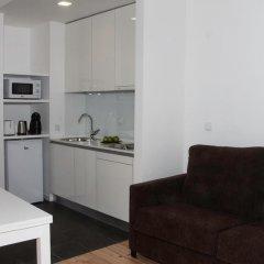 Апартаменты Clerigos H Apartments Порту в номере