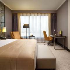 DoubleTree by Hilton Hotel Minsk комната для гостей фото 2
