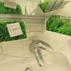 Отель Il Labirinto B&B Сиракуза ванная