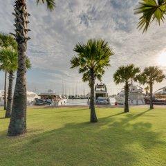 Отель Ocean Marina Yacht Club На Чом Тхиан фото 7