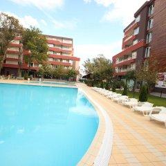 Апартаменты Menada Zornitsa Apartments бассейн фото 2