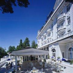 Отель Esplanade Spa And Golf Resort Марианске-Лазне фото 9