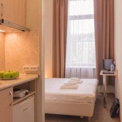 Отель Арум на Китай-городе Стандартный номер фото 14