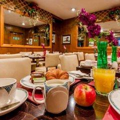 Отель La Place Великобритания, Лондон - отзывы, цены и фото номеров - забронировать отель La Place онлайн питание фото 2