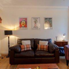 Отель Central Cosy Home for 6 in Edinburgh Великобритания, Эдинбург - отзывы, цены и фото номеров - забронировать отель Central Cosy Home for 6 in Edinburgh онлайн развлечения