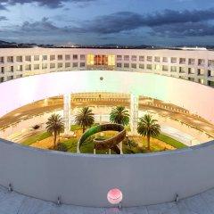 Отель Nh Collection Mexico City Airport T2 Мехико фото 10