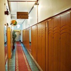 Отель Meran Чехия, Прага - 7 отзывов об отеле, цены и фото номеров - забронировать отель Meran онлайн интерьер отеля фото 3