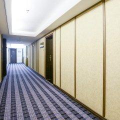 Guangzhou Pengda Hotel интерьер отеля