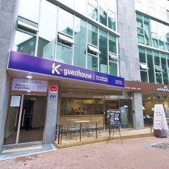 Отель Stay 7 - Hostel (formerly K-Guesthouse Myeongdong 3) Южная Корея, Сеул - 1 отзыв об отеле, цены и фото номеров - забронировать отель Stay 7 - Hostel (formerly K-Guesthouse Myeongdong 3) онлайн фото 10