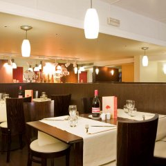 Отель ibis Le Bourget гостиничный бар
