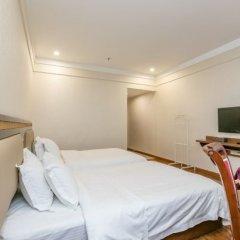 Отель Badu Hotel Китай, Фулинь - отзывы, цены и фото номеров - забронировать отель Badu Hotel онлайн комната для гостей фото 3