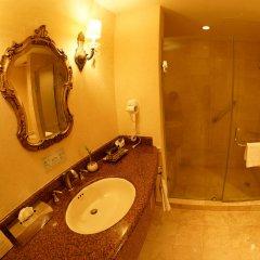 Gran Hotel Ciudad De Mexico Мехико ванная фото 2