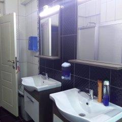 Bahar Hostel Турция, Эдирне - отзывы, цены и фото номеров - забронировать отель Bahar Hostel онлайн ванная фото 2