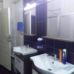 Bahar Hostel Эдирне ванная фото 2