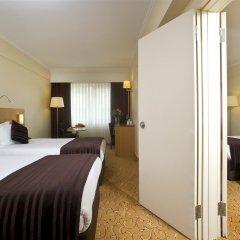 Best Western Plus The President Hotel комната для гостей фото 2