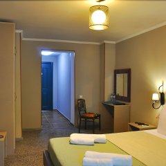 Art Hotel Claude Monet Тбилиси комната для гостей