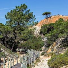 Отель Pine Cliffs Residence, a Luxury Collection Resort, Algarve Португалия, Албуфейра - отзывы, цены и фото номеров - забронировать отель Pine Cliffs Residence, a Luxury Collection Resort, Algarve онлайн фото 5