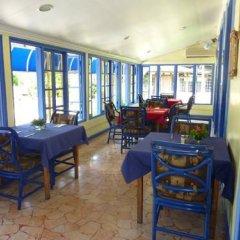 Отель Tobys Resort питание фото 3