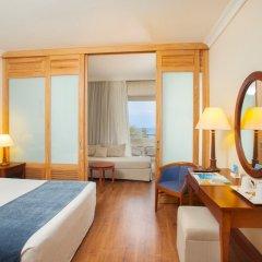 Отель TUI Family Life Kerkyra Golf Греция, Корфу - отзывы, цены и фото номеров - забронировать отель TUI Family Life Kerkyra Golf онлайн удобства в номере