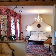 Отель Haus am Moos Австрия, Зальцбург - отзывы, цены и фото номеров - забронировать отель Haus am Moos онлайн интерьер отеля фото 2