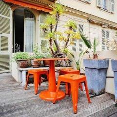 Отель Apart Hotel Riviera - Grimaldi - Promenade des Anglais Франция, Ницца - отзывы, цены и фото номеров - забронировать отель Apart Hotel Riviera - Grimaldi - Promenade des Anglais онлайн фото 3
