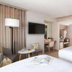 Отель KritThai Residence комната для гостей фото 2