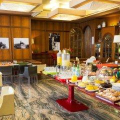 Отель Politeama Palace Hotel Италия, Палермо - отзывы, цены и фото номеров - забронировать отель Politeama Palace Hotel онлайн питание фото 2