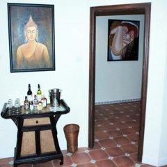 Отель Baan ViewBor Pool Villa питание фото 2