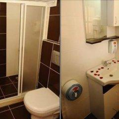Grand Ada Hotel ванная