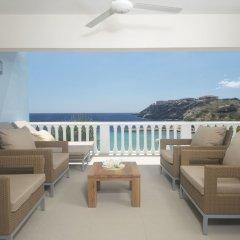 Отель Blue Bay Curacao Golf & Beach Resort комната для гостей фото 5