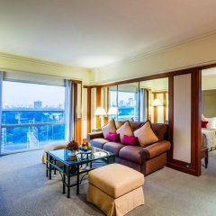 Bangkok Palace Hotel комната для гостей фото 5