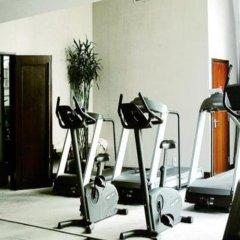 Отель Sofitel Chengdu Taihe фитнесс-зал фото 2