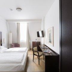 Отель Burns Art Дюссельдорф удобства в номере фото 2