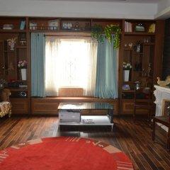 Отель B&B at Cozy Home In Banasthali Непал, Катманду - отзывы, цены и фото номеров - забронировать отель B&B at Cozy Home In Banasthali онлайн комната для гостей фото 2
